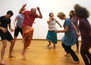 Ecstatic Dance mit Kakao Zeremonie